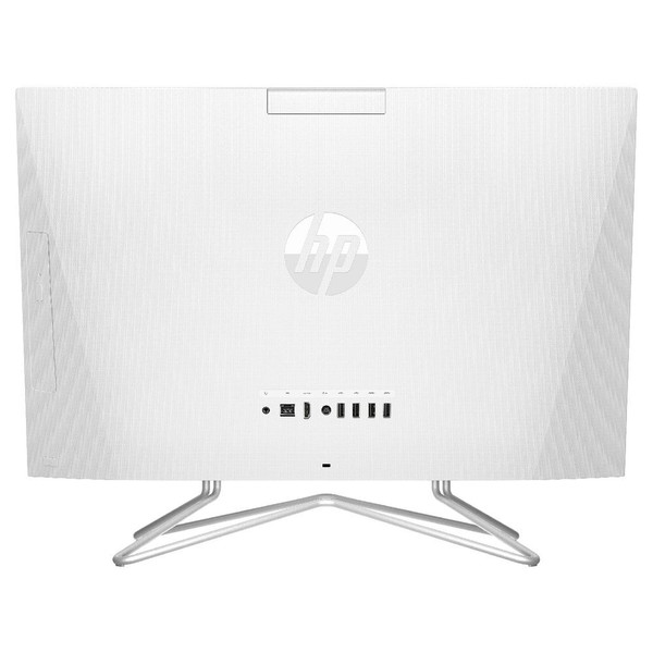 HP All-in-One 24-df0212a Back Ports