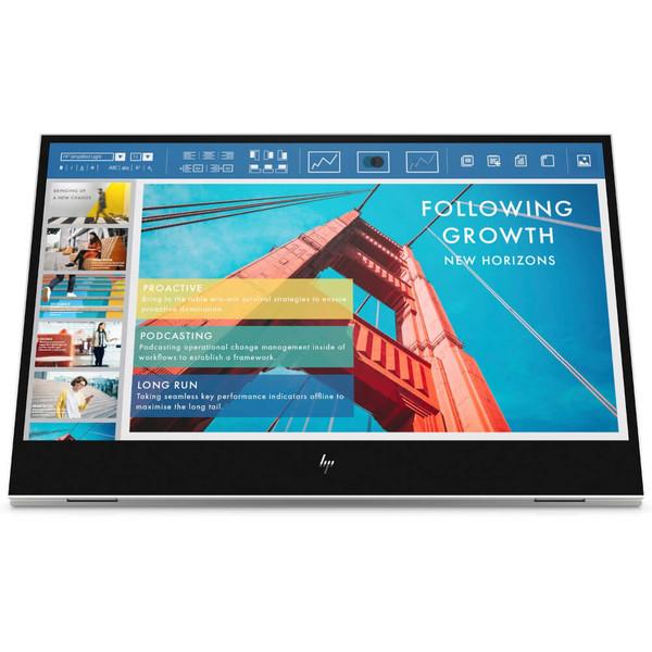 """HP E14 G4 14"""" Portable Monitor"""
