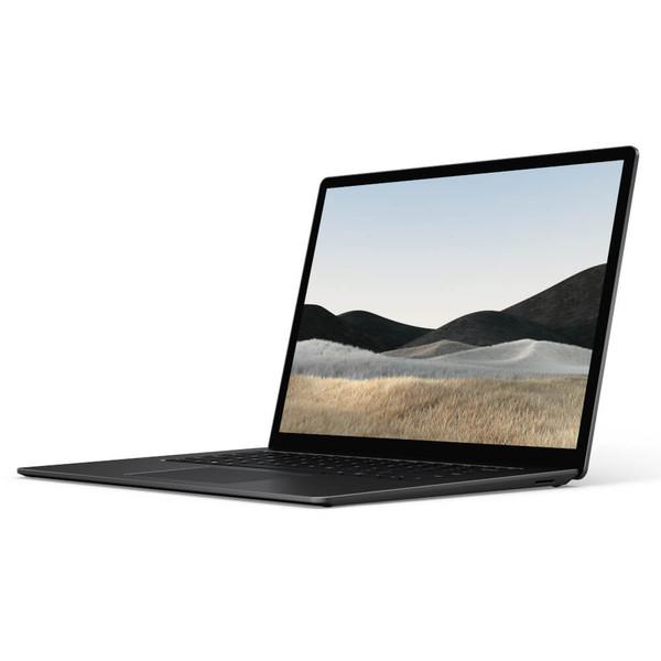 Microsoft Surface Laptop 4 Side