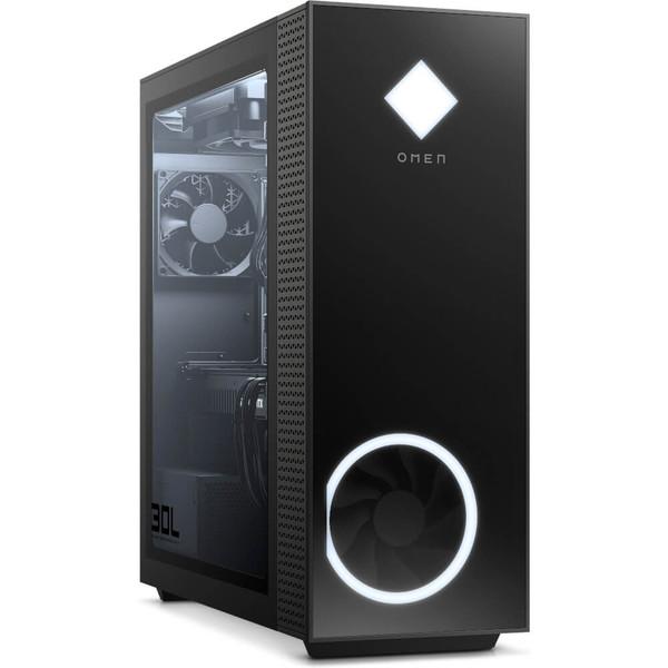 HP OMEN GT13-0843A 30L Left Side