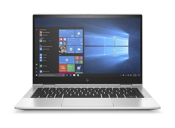 HP EliteBook x360 Front