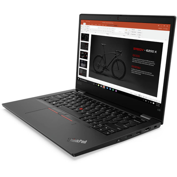 Lenovo ThinkPad L13 Gen2 Left