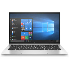 HP X360 1030 G7 Front