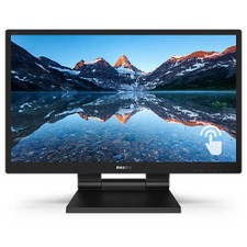 Philips 242B9T Touch Monitor