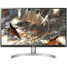 """LG 27UL600-W 27"""" UHD Monitor"""