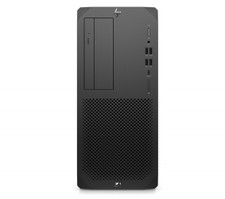 HP Z1 G6 Tower Front