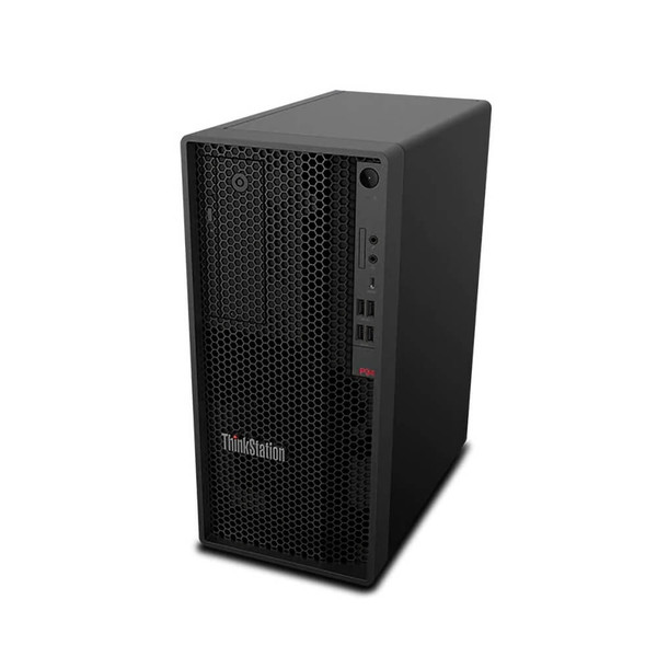 Lenovo P340 Tower Front Right Side