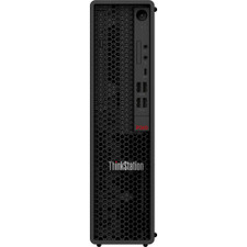 Lenovo P340 Small Form Factor Front