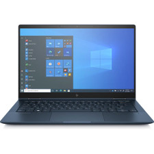 HP Elite Dragonfly Front