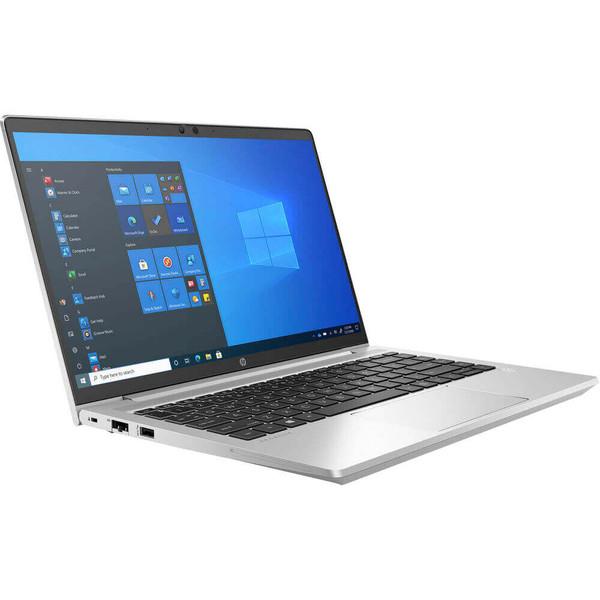 HP Probook 640 G8 Left Side