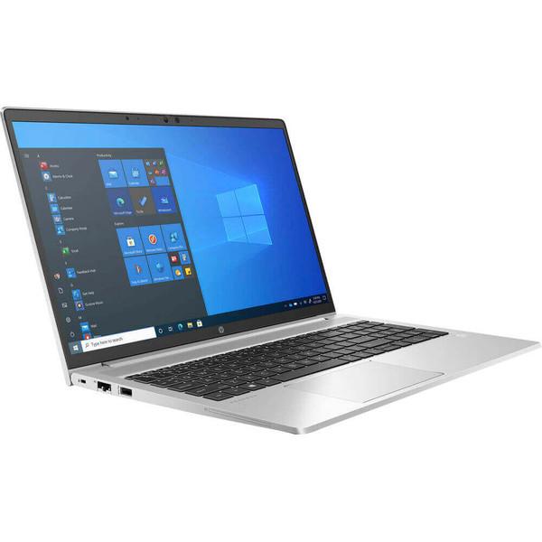 HP Probook 650 G8 Left Side