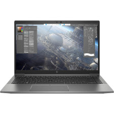 HP Zbook Firefly 14 G8 Front