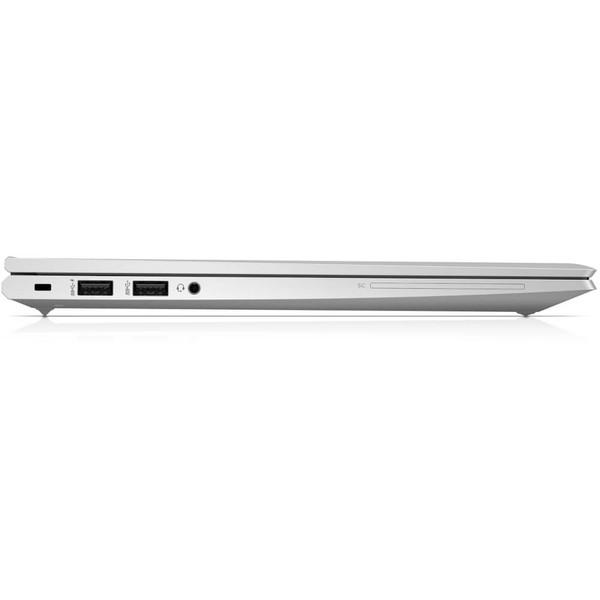 HP Elitebook 840 Aero G8 Left Side