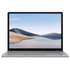 Microsoft Surface Laptop 4 Front