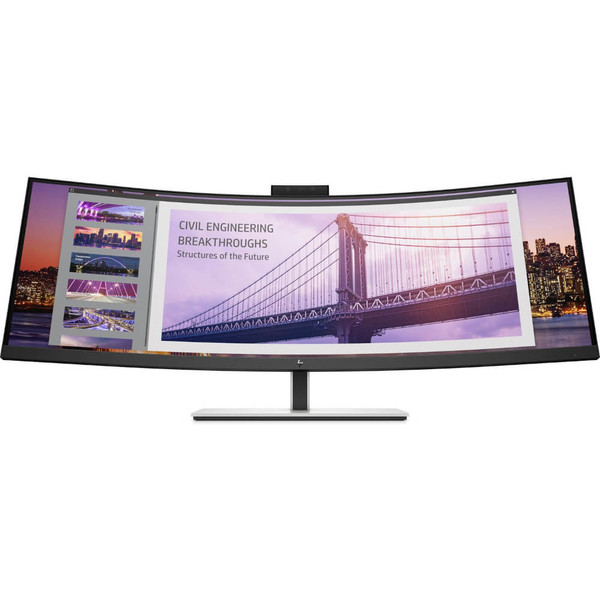 """HP S430c 43.4"""" Ultrawide Curved"""
