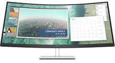 "HP E344c 34"" Curved Monitor"