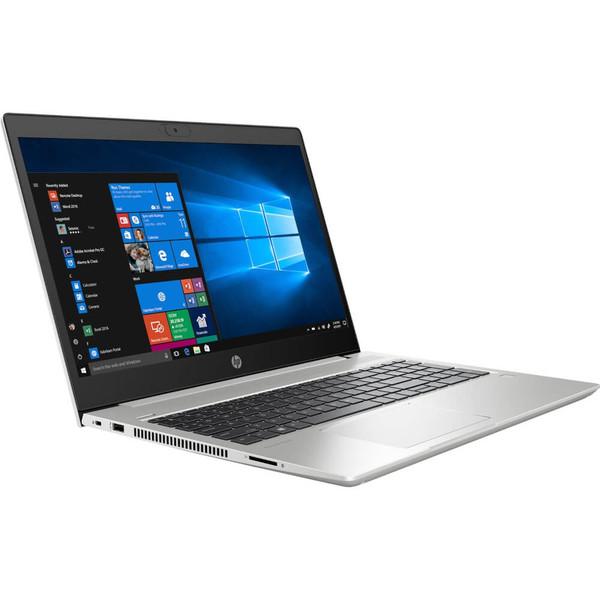 HP ProBook 455 G7 Left