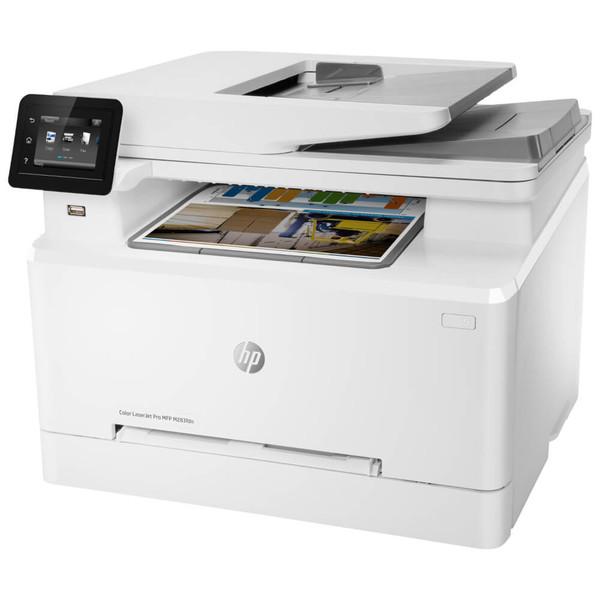 HP Color LaserJet Pro Front