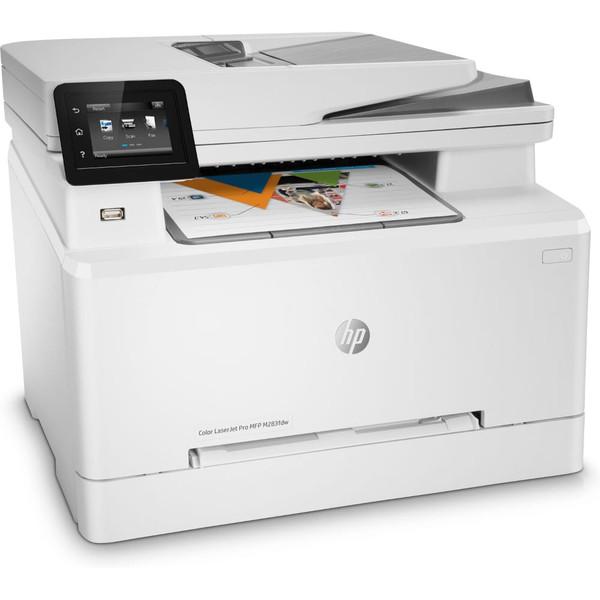 HP Colour LaserJet Pro Side