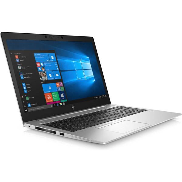 HP EliteBook 850 G6 Left Side