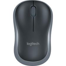 Logitech M185 Wireless Mouse Top