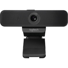 Logitech C925E Webcam Front
