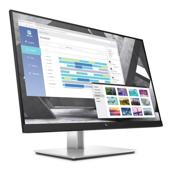 """HP E27Q G4 27"""" Monitor 9VG82AA"""