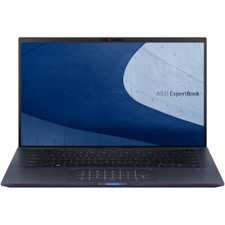 Asus ExpertBook 14in Laptop Front