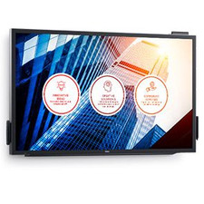 """Dell C5518QT 55"""" 4K Touch Monitor"""