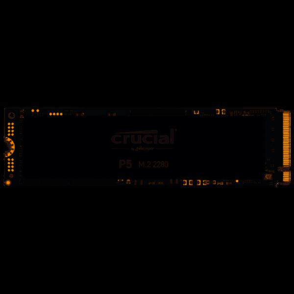 Crucial P5 1TB SSD [CT1000P5SSD8]