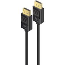 ALOGIC Premium 1m DP to DP Cable