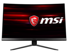 "MSI Optix MAG241C 24"" Gaming Monito"