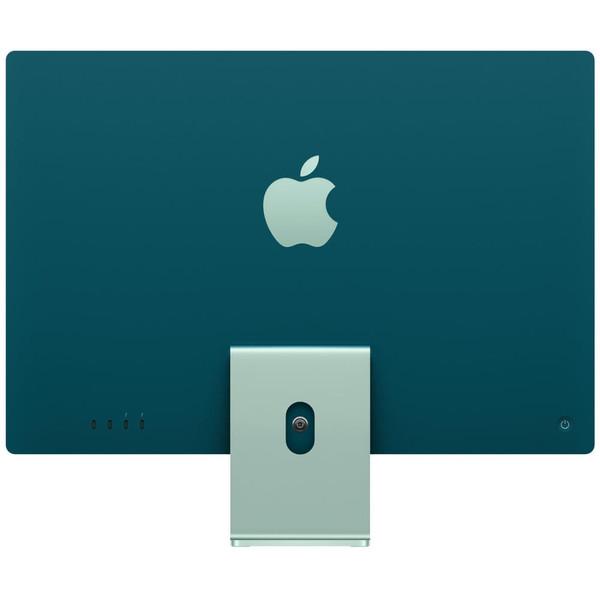 Apple iMac 24in Retina Back