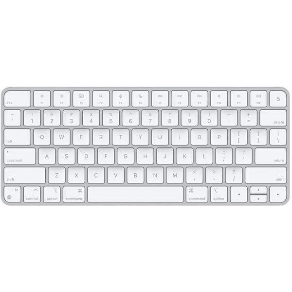 Apple Magic Keyboard Top View