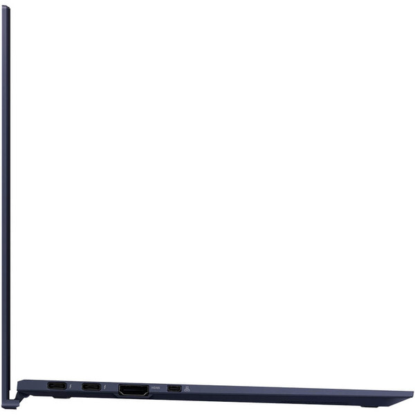 Asus ExpertBook 14in Laptop Left