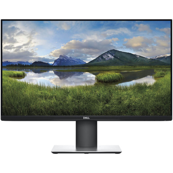 Dell P2719HCE Front