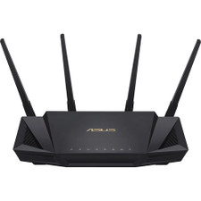 Asus RT-AX3000 Front