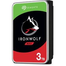 Seagate IronWolf 3TB Product Shot