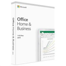 Microsoft Office 2019 Retail Box