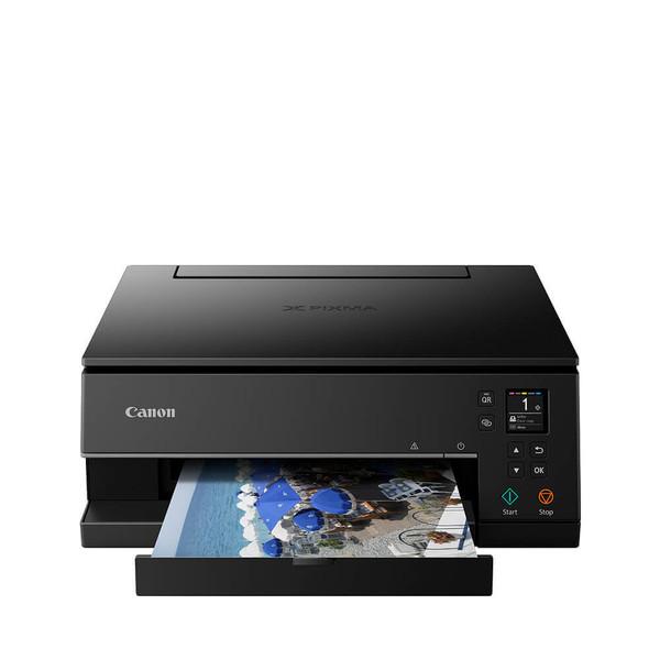 Canon Pixma Home TS6360 Front