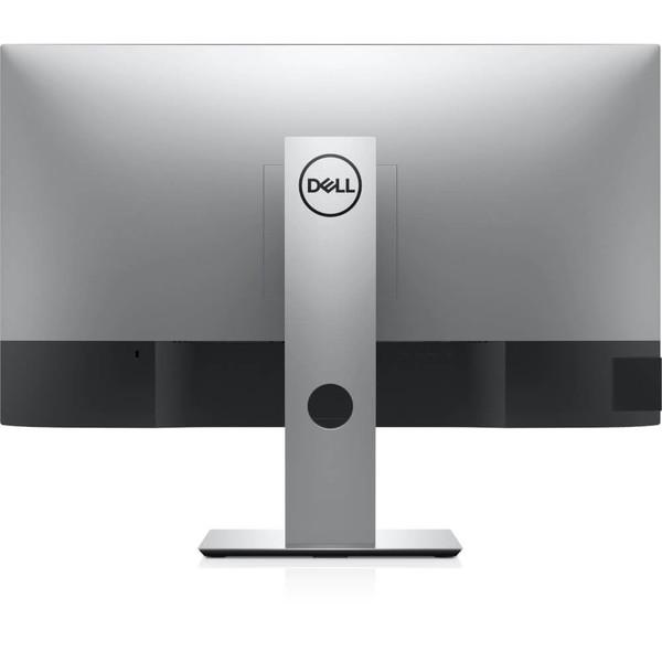 Dell U2721DE Back