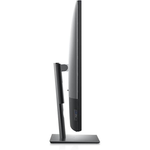 Dell U4320Q Side