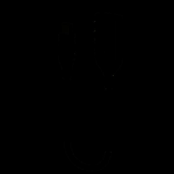 ALOGIC Mini DP to HDMI Adapter