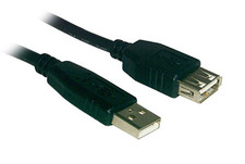 Alogic USB Extension cable