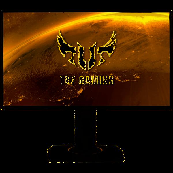 """Asus VG259Q 25"""" Gaming Monitor"""