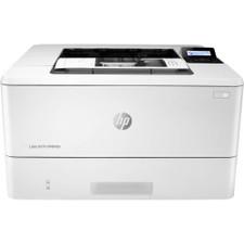 HP LaserJet Pro M404dn Front