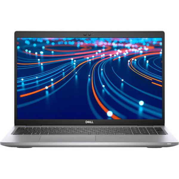 Dell Latitude 5520 Front