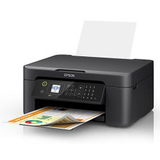 Epson WorkForce WF-2810 Printer