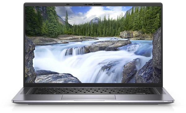 Dell Latitude 9510 (WWMXP) 2-in-1