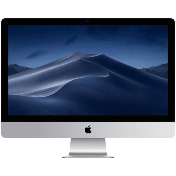 Apple iMac 5K 27in Front